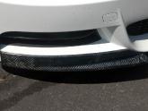 Agency Power Carbon Fiber BMW 135 Front Splitter