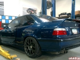 Bmw E36 Tsw Wheels