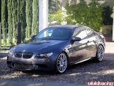 Hector Bmw M3 Sedan With Ap Exhaust