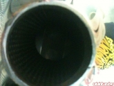 Inside The Ap Muffler