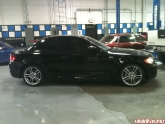 2011 Bmw 135i Lowered With Springs