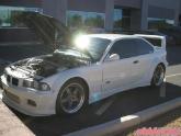 Jack's WideBody Turbo BMW M3