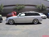 JRod's BMW 5 Series Wagon