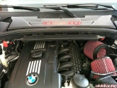 Ric's BMW 135I with BMS Filters