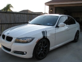 Weds Sport SA-55m Wheels BMW 335I