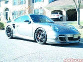 Brandon's Porsche 997 Turbo