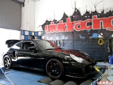 Brett's 996TT on the Dyno