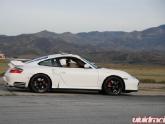 Bucky Racing the 996 Turbo