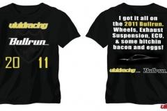 Bullrun 2011 - Vegas to Miami