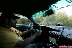 Bullrun Day 2 - Boston to Atlantic City