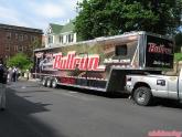 Bullrun Day 3 - Atlantic City to Virginia