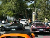 Bullrun Day 5 - Savannah to Orlando