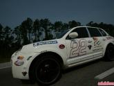 Bullrun Day 5 - Orlando to Miami