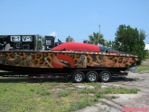 Bullrun Day 7 - Miami to Key West
