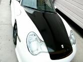More Bullrun 996TT Wrap Pics