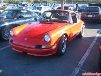 Carlsbad Car Meet 2-24-07