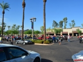 Cars and Coffee Oct 1, 2011