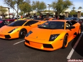 Scottsdale Cars And Coffee March 5, 2011