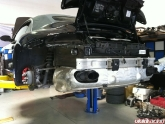 Oem Turbo Removal And Install Of Gt3076