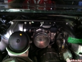 Ap Tb Plenum Installed