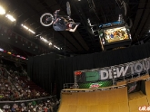 Coco Zurita On The Dew Tour
