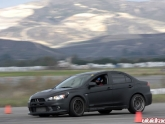 Coco Evo X Doing Track Racing