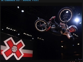 Coco Zurita At X Games 16