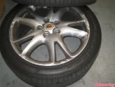Used Cayenne Wheels for Sale