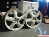 Used 22inch Cayenne Wheels For Sale