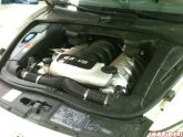 Ap Cold Air Intake Prototype Porsche Cayenne S
