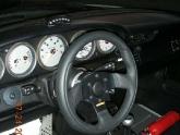 Momo Wheel on a Porsche 993