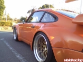 Dave's Project Rauh Welt