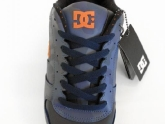 DC Shoes Chicane Lifestyle Driving Shoe
