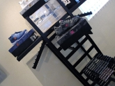 DC Shoes Display