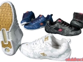 The DC Shoes Chicane Collection
