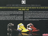 DC Shoes Released by VR