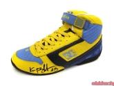DC ProSpec 1.0 Autographed Shoe