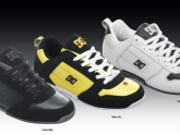 2008 DC Chicane Shoes Released January 2008