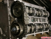 GT3 cams