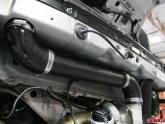 Lower Intercooler Pipe