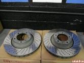 Stock Porsche 997 Turbo Rotors for Sale