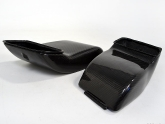 Agency Power Carbon Fiber Intake Scoops 997 Turbo
