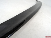 Carbon Fiber Rear Spoiler