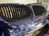 Stock M3 Front Bumper