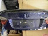 Stock M3 Trunk