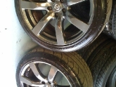 GT-R Wheels For Sale