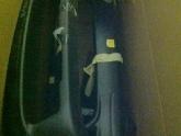 Mercedes W203 Rieger Full Body Kit