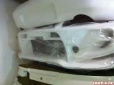 Veilside R33 Gtr Front Bumper