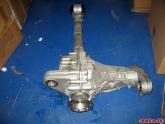 Used Porsche VW Front Differential Cayenne Touareg V8
