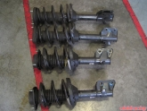 Used STI Shocks and Springs for Sale